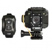 Wasp Waspcam Tact Action Camera  NT14-2385  - Observation Systems