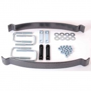 Hellwig EZ-550 Helper Spring Kit  NT15-1683  - Handling and Suspension
