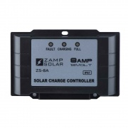 Zamp Solar 8 Amp 5 Stage Waterproof  NT15-1782  - Solar - RV Part Shop USA