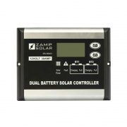 Zamp Solar 30 Amp  NT15-7096  - Solar - RV Part Shop USA