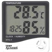 Minder Research Large Display Indoor Temp  NT17-0099  - Interior Accessories