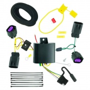 Tekonsha 12-13Dge Jrny Xcpt w/Tlpk  NT19-4298  - Towing Electrical