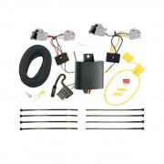 Tekonsha 10-14 Ford Taurus 4 Dr  NT19-4322  - Towing Electrical