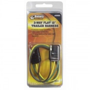 """Wirthco 12\\"""" Trailer Harness  NT19-4482  - Towing Electrical"""