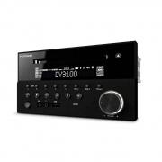 Lippert Wall Mount Stereo, Bluetooth & Nfc (Dv3100)  NT19-9050  - Audio CB & 2-Way Radio - RV Part Shop USA