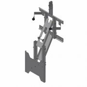 Mor/Ryde Drop Down Wall Mount  NT22-1164  - Televisions - RV Part Shop USA