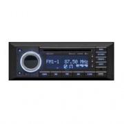 ASA Electronics Jensen Slimline 3-Zone Source  NT24-0535  - Audio CB & 2-Way Radio