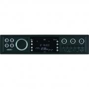 ASA Electronics Jensen Slimline 3-Zone Source  NT24-0537  - Audio CB & 2-Way Radio
