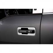 Putco Door Handle Covers 15 F150 4 Dr  NT25-1934  - Chrome Trim - RV Part Shop USA
