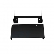 Westin License Plate Relocator  NT25-3919  - Winches - RV Part Shop USA