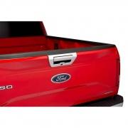 Putco F150 With Pull Handle  NT25-4107  - Chrome Trim - RV Part Shop USA