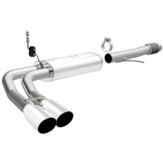 Magna Flow CB 2014 CHEVY SILV 5.3L  NT71-2687  - Exhaust Systems