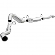 Magna Flow CB 2014 SILV 1500 6.2L  NT71-2694  - Exhaust Systems