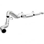 Magna Flow CB 2014 SILV 1500 6.2L  NT71-2694  - Exhaust Systems - RV Part Shop USA