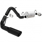 Magna Flow CB11-15 FORD F150 3.5 BLK  NT71-2706  - Exhaust Systems
