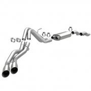 Magna Flow CB 2011 F150 3.7L SC/SB  NT71-2712  - Exhaust Systems