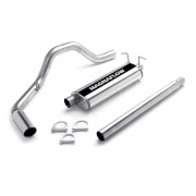 Magna Flow CB F150 4.6/5.4 97-ON EX  NT71-2722  - Exhaust Systems - RV Part Shop USA