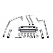 Magna Flow SYS96-98 GM1500 5.7 EC/SB  NT71-2725  - Exhaust Systems