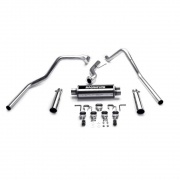 Magna Flow GM 1500 STD CAB S/B 4.8/5  NT71-2726  - Exhaust Systems - RV Part Shop USA