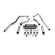 Magna Flow GM 1500 EXT CAB S/B 4.8/5  NT71-2727  - Exhaust Systems - RV Part Shop USA