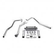 Magna Flow CB 03 GM SILV 4.8/5.3L EC  NT71-2733  - Exhaust Systems - RV Part Shop USA