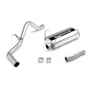 Magna Flow 00-03 TOYOTA TUNDRA 4.7  NT71-2735  - Exhaust Systems - RV Part Shop USA