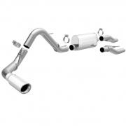 Magna Flow 04-09F150 EC-CC/SB SINGLE  NT71-2756  - Exhaust Systems - RV Part Shop USA