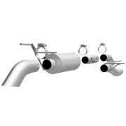 Magna Flow 04-10 F150 CC/EC 4.6/5.4  NT71-2795  - Exhaust Systems - RV Part Shop USA