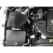 Advanced Flow Engineering Magnum FORCE Stage-2 Pro DRY S Cold Air Intake System  NT71-2895  - Filters - RV Part Shop USA