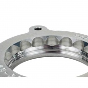 Advanced Flow Engineering Silver Bullet Throttle Body Spacer Kit  NT71-2930  - Engine Components