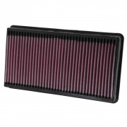 K&N Filters Panel Filter   NT71-3195  - Automotive Filters