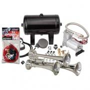 Kleinn Air HK3 TRIPLE HORN KIT  NT71-3345  - Exterior Accessories - RV Part Shop USA
