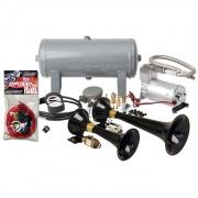 Kleinn Air HK5 TRIPLE HORN KIT  NT71-3349  - Exterior Accessories - RV Part Shop USA