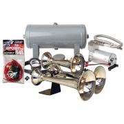 Kleinn Air HK6 TRAIN HORN KIT  NT71-3350  - Exterior Accessories - RV Part Shop USA
