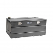 DeeZee Tool Box Specialty Tank Steel Black St  NT71-3375  - Fuel and Transfer Tanks - RV Part Shop USA