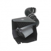 Advanced Flow Engineering Magnum FORCE Stage-2 Pro DRY S Cold Air Intake System  NT71-3390  - Filters - RV Part Shop USA