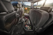 Husky Liners Gearbox Storage Systems Under Seat Storage Box  NT71-3874  - Car Organizers