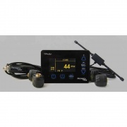 Advanced Pressure Fx 4 Wheel Complete Kit  NT71-5719  - Tire Pressure