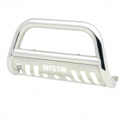 Westin Bb E Series Stainless Steel Col/Can 15  NT71-6911  - Grille Protectors - RV Part Shop USA