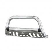 "Westin B.Bar 2.5\\"" Toy 4Run 03-08  NT71-7047  - Grille Protectors - RV Part Shop USA"
