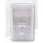 Optronics Interior Light RV Single  NT71-7150  - Lighting - RV Part Shop USA