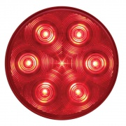 Optronics 7 LED Taillight Light Round  NT71-7208  - Towing Electrical - RV Part Shop USA