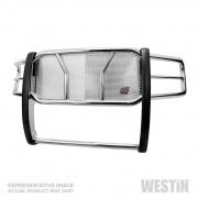 Westin 2011 Hdx Grill Guard  NT71-7297  - Grille Protectors - RV Part Shop USA