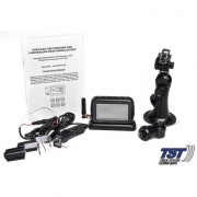 Truck Systems 2 Pack 507 Cap Sensors w/Rep Batt  NT71-7474  - Tire Pressure - RV Part Shop USA