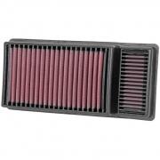 K&N Filters 6.7 Powerstroke  NT71-7770  - Automotive Filters