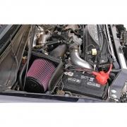 K&N Filters 08-10 F250-F550 6.4L Diesel  NT71-7776  - Automotive Filters