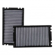 K&N Filters Cabin Air Filter  NT71-7798  - Automotive Filters