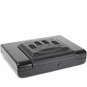 BRK Electronics Safe Pistol Case Digital Acc  NT71-7870  - Safety and Security