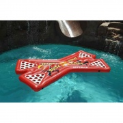 Air Bedz Splash Pong X-Game  NT71-8197  - Books Games & Toys - RV Part Shop USA
