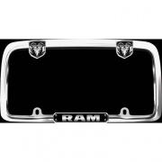 Cruiser Accessories RAM, CHROME  NT71-8208  - Exterior Accessories - RV Part Shop USA